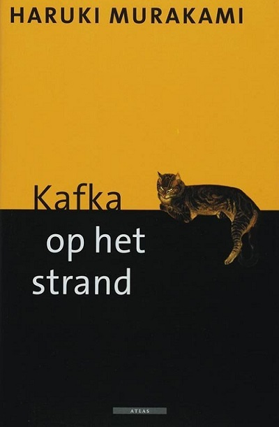 Haruki Murakami – Kafka op het Strand
