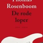 Boekrecensie: De rode loper – Thomas Rosenboom