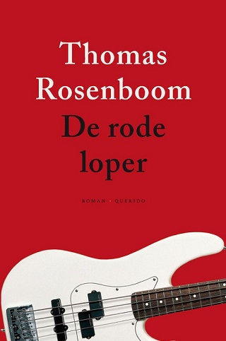 Boekrecensie: De rode loper – Thomas Rosenboom