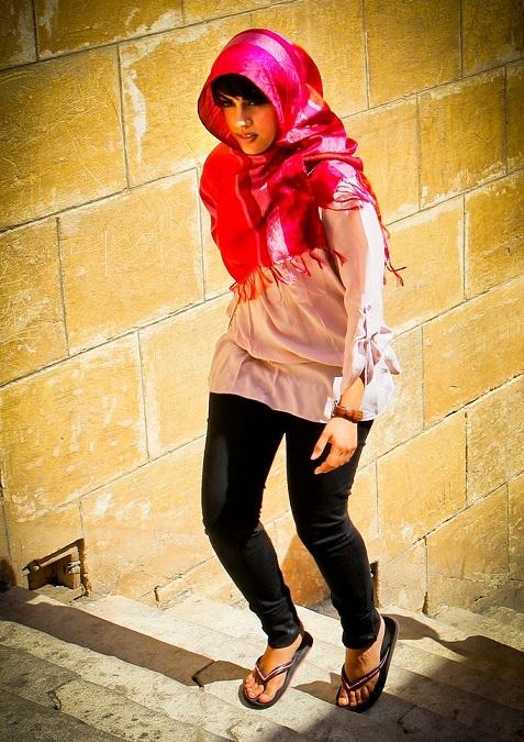 Het Marokkaanse vrouwenprobleem