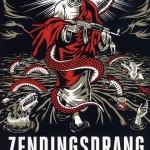 Boekrecensie: Zendingsdrang – Richard de Nooy