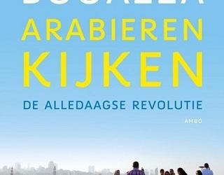 Boekrecensie: Arabieren kijken – Hassnae Bouazza