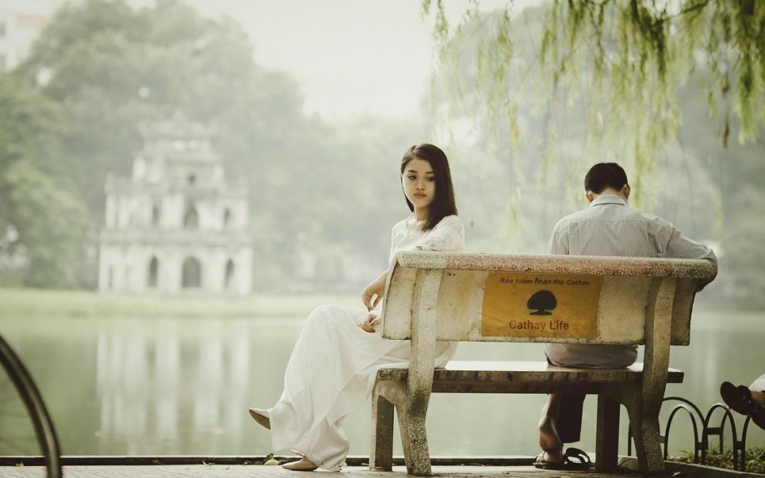 Platonische liefde bestaat niet (en mannen zijn klootzakken)