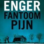 Boekrecensie: Fantoompijn – Thomas Enger