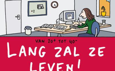 Boekrecensie: Lang zal ze leven! – Barbara Stok