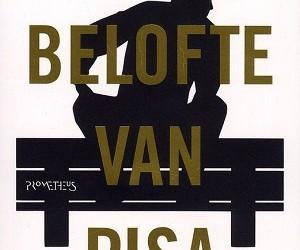 Boekrecensie: De belofte van Pisa – Mano Bouzamour