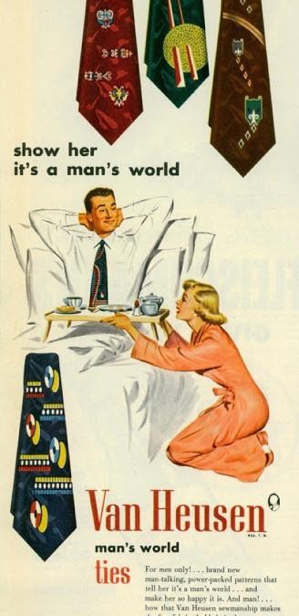 Maak je maar geen illusies: de vrouw is nog altijd tweederangsburger