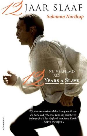 Boekrecensie: 12 jaar slaaf – Solomon Northup