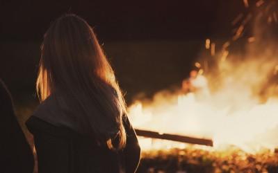 Vrouwen maken zichzelf zwak! 5 manieren hoe we dit kunnen stoppen.