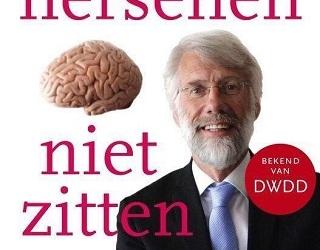 Recensie: Laat je hersenen niet zitten – Erik Scherder