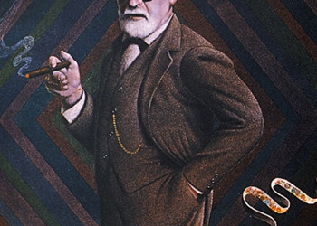 Freud en het surrealisme
