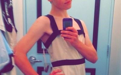 17-jarige transgender pleegt zelfmoord, ouders verantwoordelijk?