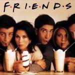 Chandler uit Friends is toch niet zo aimabel als je dacht