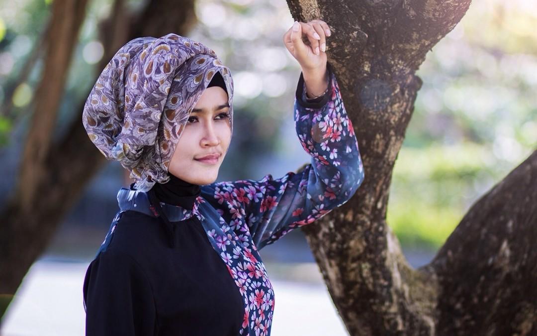 Islam en feminisme gaan prima samen