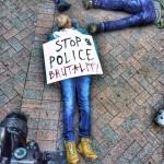 Pro-politie campagne faalt keihard op Twitter