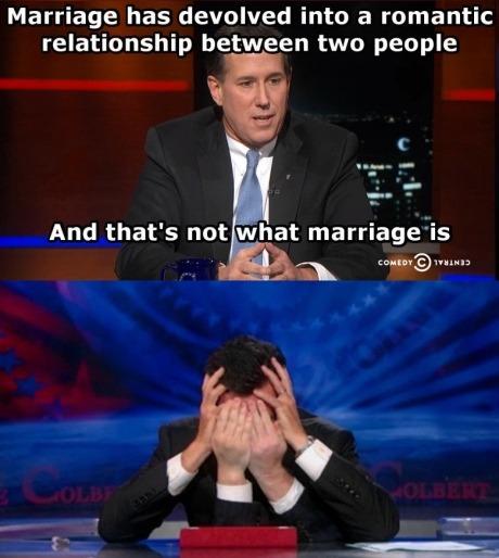 Wat is een huwelijk?