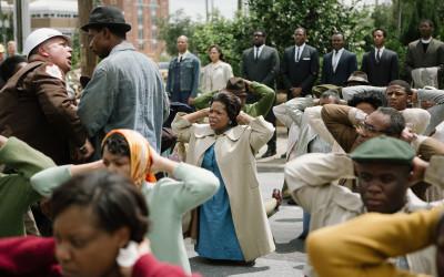 Diversiteit in Hollywood: haast alleen witte mannen genomineerd voor Oscars