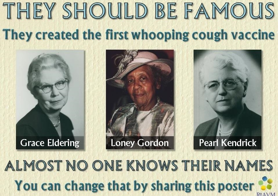 Ken jij deze vrouwen?